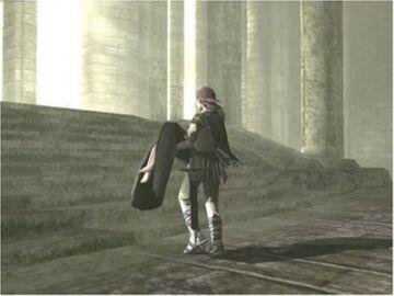 Immagine -5 del gioco Shadow Of The Colossus per Playstation 2