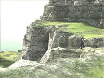 Immagine -4 del gioco Shadow Of The Colossus per Playstation 2