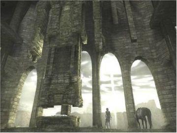 Immagine -3 del gioco Shadow Of The Colossus per Playstation 2