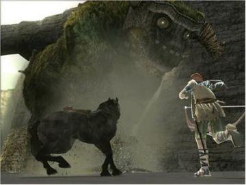 Immagine -2 del gioco Shadow Of The Colossus per Playstation 2