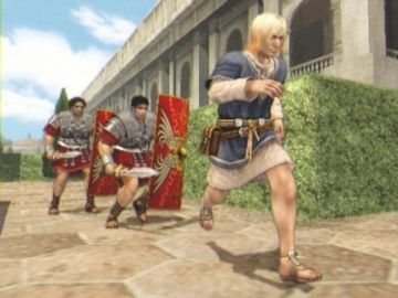 Immagine -5 del gioco Shadow of Rome per Playstation 2