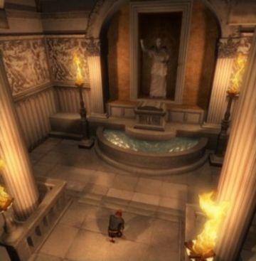 Immagine -3 del gioco Shadow of Rome per PlayStation 2