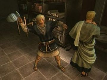 Immagine -1 del gioco Shadow of Rome per Playstation 2