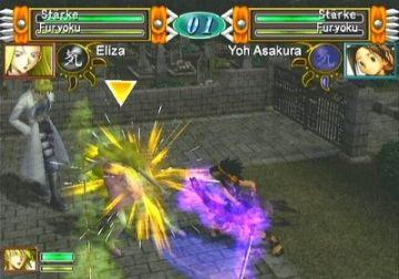 Immagine -4 del gioco Shaman King: Power of Spirit per PlayStation 2