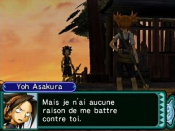 Immagine -1 del gioco Shaman King: Power of Spirit per PlayStation 2