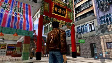 Immagine -7 del gioco Shenmue I e II per Xbox One