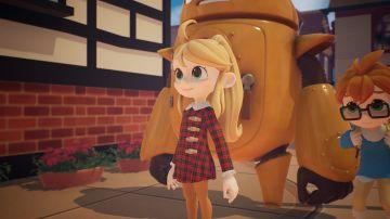 Immagine -5 del gioco Destiny Connect: Tick-Tock Travelers per Nintendo Switch