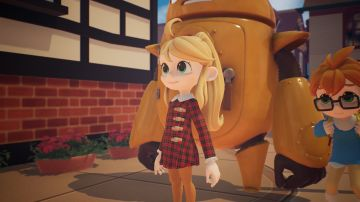 Immagine -5 del gioco Destiny Connect: Tick-Tock Travelers per PlayStation 4