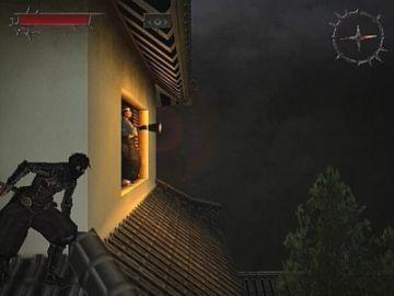 Immagine -1 del gioco Shinobido: Way of the Ninja per Playstation 2