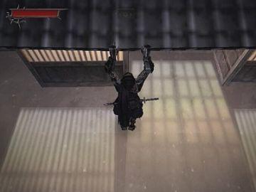 Immagine -2 del gioco Shinobido: Way of the Ninja per Playstation 2