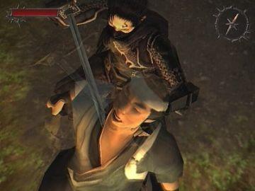 Immagine 0 del gioco Shinobido: Way of the Ninja per Playstation 2