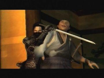 Immagine -5 del gioco Shinobido: Way of the Ninja per Playstation 2