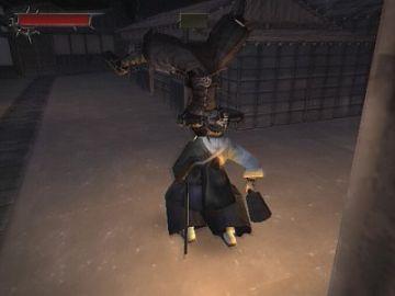 Immagine -3 del gioco Shinobido: Way of the Ninja per Playstation 2