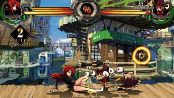 Immagine -4 del gioco Skullgirls 2nd Encore per Xbox One
