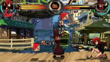 Immagine -5 del gioco Skullgirls 2nd Encore per Xbox One