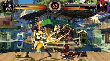 Immagine -3 del gioco Skullgirls 2nd Encore per Xbox One