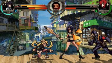 Immagine -2 del gioco Skullgirls 2nd Encore per Xbox One