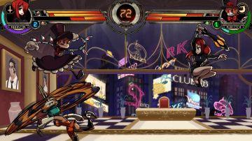 Immagine -1 del gioco Skullgirls 2nd Encore per Xbox One