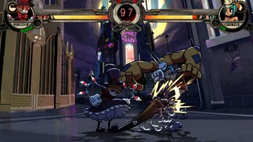 Immagine -5 del gioco Skullgirls 2nd Encore per Nintendo Switch