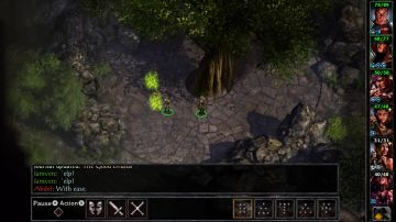 Immagine -5 del gioco The Baldur's Gate: Enhanced Edition per Xbox One