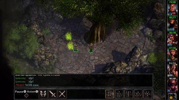 Immagine -5 del gioco The Baldur's Gate: Enhanced Edition per PlayStation 4