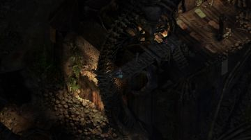 Immagine -4 del gioco The Baldur's Gate: Enhanced Edition per PlayStation 4