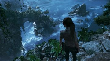 Immagine -9 del gioco Shadow of the Tomb Raider per PlayStation 4