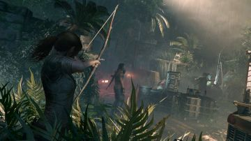 Immagine -12 del gioco Shadow of the Tomb Raider per PlayStation 4