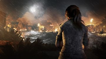 Immagine -17 del gioco Shadow of the Tomb Raider per PlayStation 4