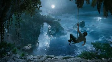 Immagine -15 del gioco Shadow of the Tomb Raider per PlayStation 4