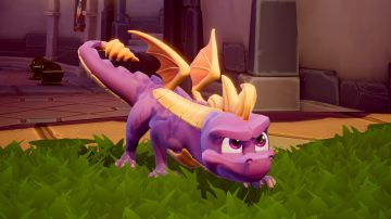 Immagine -4 del gioco Spyro Reignited Trilogy per Playstation 4