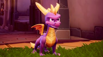 Immagine -3 del gioco Spyro Reignited Trilogy per Playstation 4