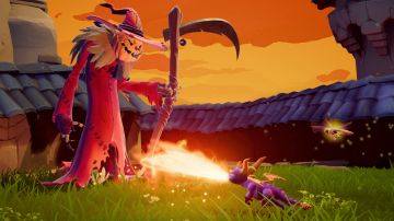 Immagine -5 del gioco Spyro Reignited Trilogy per Playstation 4