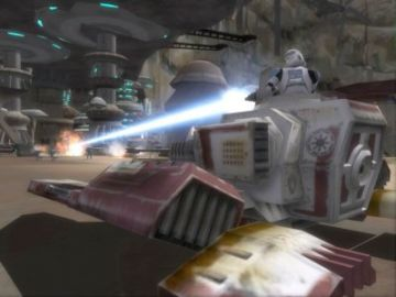Immagine -4 del gioco Star Wars Battlefront II per PlayStation 2