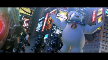 Immagine -4 del gioco GhostBusters: The Videogame Remastered per PlayStation 4
