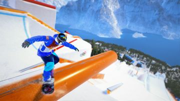 Immagine -2 del gioco Steep: Winter Games Edition per PlayStation 4