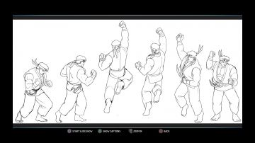Immagine -12 del gioco Street Fighter 30th Anniversary Collection per PlayStation 4