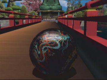 Immagine -5 del gioco Strike Force Bowling per PlayStation 2