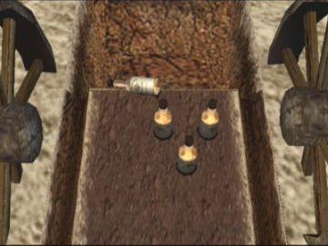 Immagine -3 del gioco Strike Force Bowling per PlayStation 2