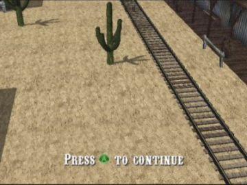 Immagine -2 del gioco Strike Force Bowling per PlayStation 2