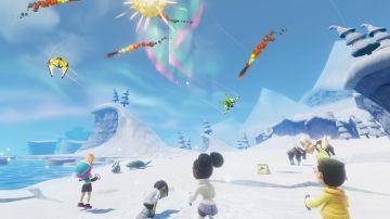 Immagine -5 del gioco Stunt Kite Party per Nintendo Switch