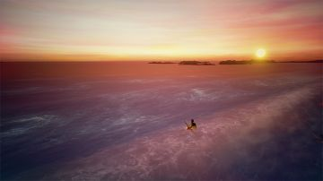 Immagine -1 del gioco Surf World Series per Playstation 4