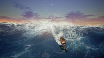 Immagine -4 del gioco Surf World Series per Playstation 4
