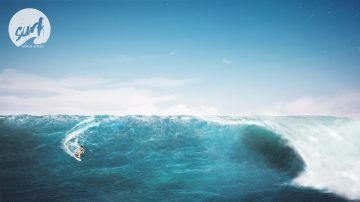 Immagine -3 del gioco Surf World Series per Playstation 4