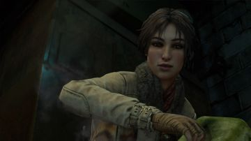 Immagine -3 del gioco Syberia 3 per Playstation 4