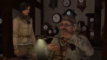 Immagine -15 del gioco Syberia 3 per Playstation 4