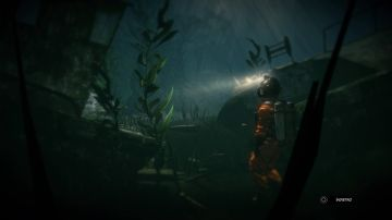 Immagine -14 del gioco Syberia 3 per Playstation 4