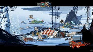 Immagine 0 del gioco The Banner Saga Trilogy: Bonus Edition per Xbox One