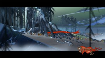 Immagine -1 del gioco The Banner Saga Trilogy: Bonus Edition per Xbox One