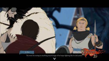 Immagine -5 del gioco The Banner Saga Trilogy: Bonus Edition per Xbox One